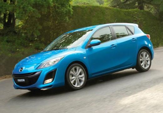 Hak wypinany + moduł Mazda 3 od 2009-2014