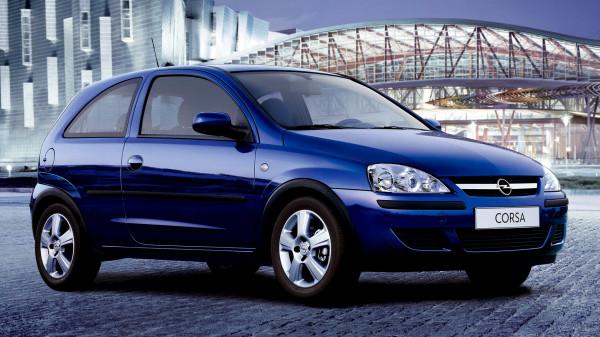 Hak holowniczy + wiązka Opel Corsa 2000-2006