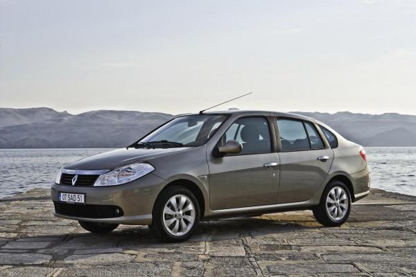Hak holowniczy + wiązka Renault Thalia od 2008