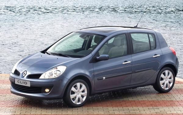 Hak holowniczy + wiązka Renault Clio 2008-2012
