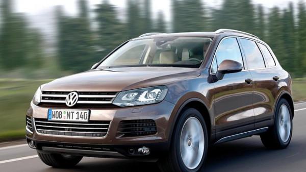 Hak wypinany + moduł VW Touareg 2002-2017