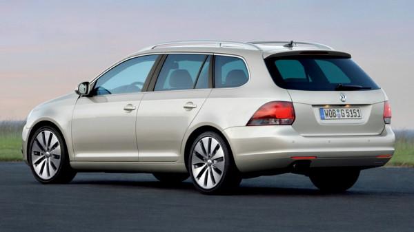 Hak holowniczy + moduł VW Golf Kombi 2009-2013
