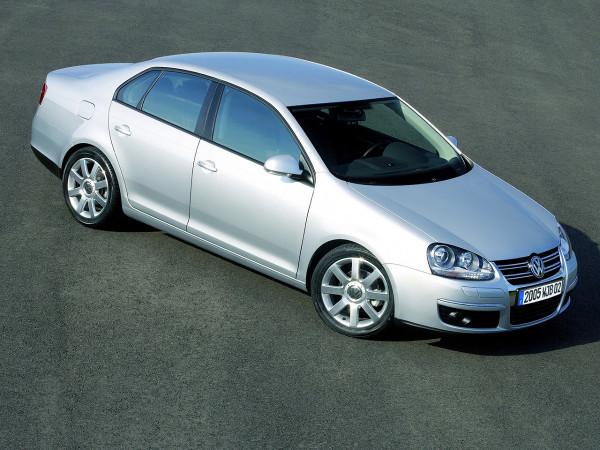 Hak holowniczy + moduł VW Jetta 2005-2010