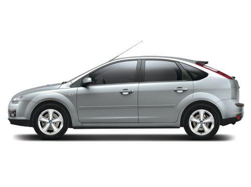 Hak + wiązka FORD FOCUS Mk2 Hatchback 2004-2011