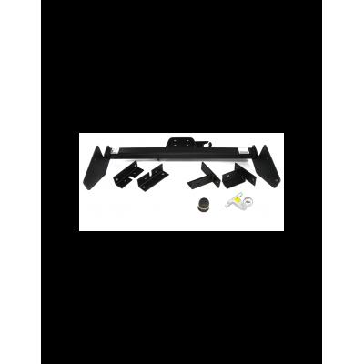 Hak holowniczy + wiązka Peugeot Boxer 1994-2006
