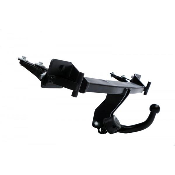 Hak holowniczy + moduł OPEL Astra J 4D od 2012