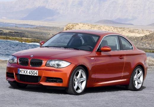 Hak holowniczy + moduł BMW 1 Coupe 2007-2011 E82