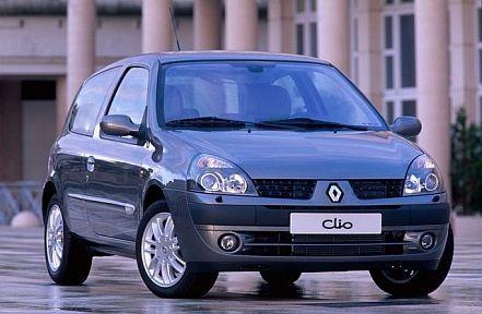 Hak holowniczy + wiązka RENAULT Clio II 1998-2005