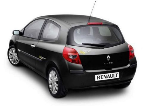 Hak holowniczy + wiązka RENAULT Clio III FL '09-12