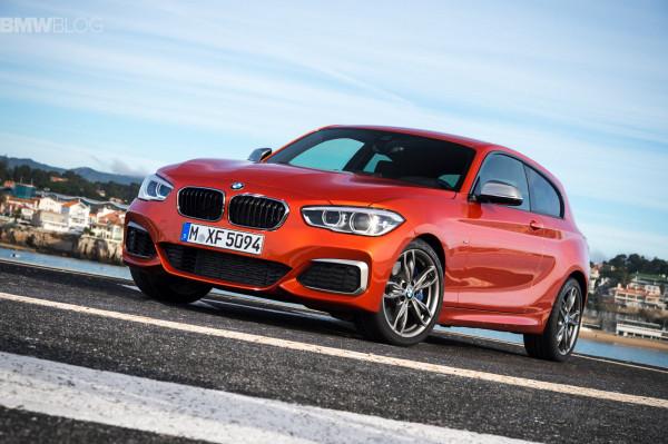 Hak holowniczy + wiązka moduł BMW 1 FL od 2014 F21