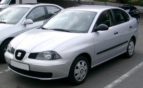Hak holowniczy + moduł SEAT Cordoba II 2003-2010