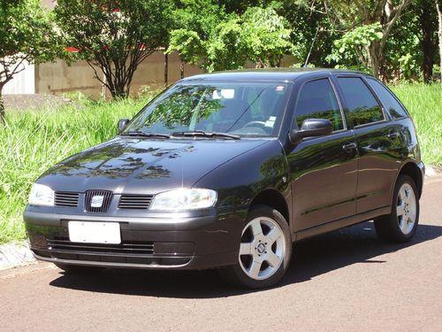 Hak holowniczy + wiązka SEAT Ibiza II FL 1999-2002