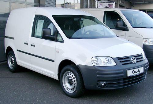 Hak holowniczy + moduł VW CADDY od 2004