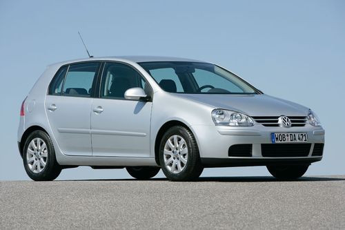 Hak holowniczy + moduł VW Golf Mk5 V 2003-2008