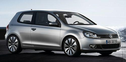 Hak holowniczy + moduł VW Golf Mk6 VI 2008-2012