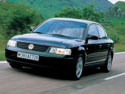 Hak holowniczy + wiązka VW Passat B5 1996-2000