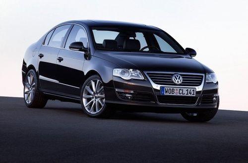 Hak holowniczy + moduł VW Passat B6 2005-2010