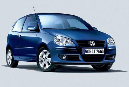Hak holowniczy + wiązka VW Polo IV 2005-2009 FL