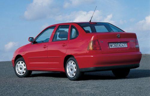 Hak holowniczy + wiązka VW Polo III Classic '96-03
