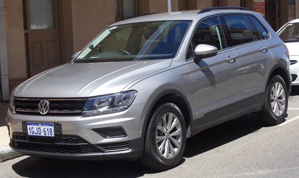 Hak holowniczy + moduł VW Tiguan od 2016