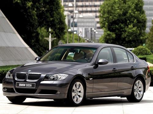 Hak wypinany + moduł BMW Serii 3 E90 4D 2005-2012