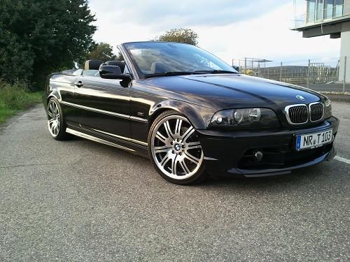 Hak wypinany + moduł BMW Serii 3 E46 Cabrio '00-05