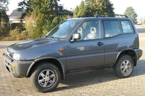 Hak wypinany + wiązka FORD Maverick 1993-2001