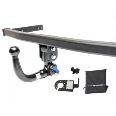 Hak wypinany + moduł INFINITY FX30/35/50 od 2012