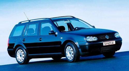 Hak holowniczy + wiązka VW Golf IV kombi 1999-2007