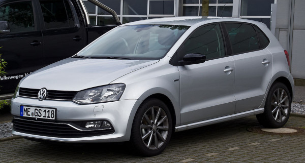 Hak wypinany + moduł VW Polo V od 2014