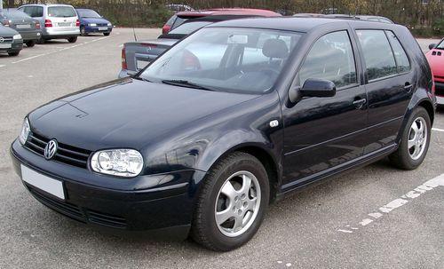 Hak holowniczy + wiązka VW Golf IV (1997-2003r.)