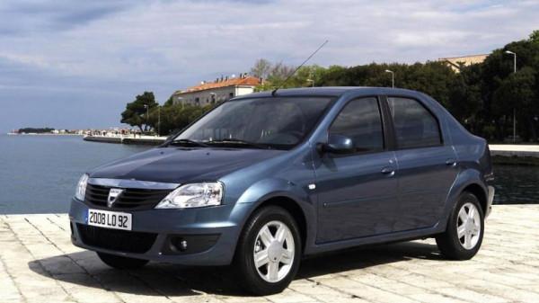 Hak holowniczy + wiązka Dacia Logan Sedan 2004-20013