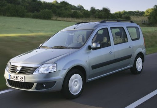 Hak wypinany + wiązka Dacia Logan MCV 2007-2013