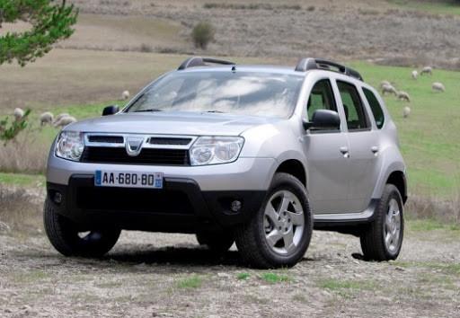 Hak holowniczy + wiązka Dacia Duster 2010-2013