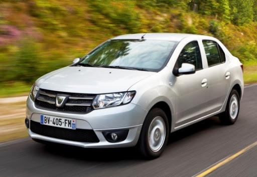 Hak wypinany + moduł Dacia Logan sedan od 2013-2017