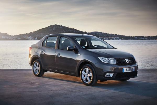 Hak wypinany + moduł Dacia Logan sedan od 2017