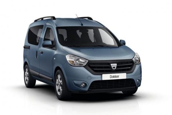Hak wypinany + wiązka Dacia Dokker od 2012