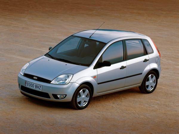 Hak holowniczy + wiązka Ford Fiesta 2002-2008