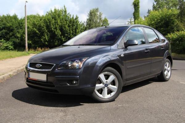 Hak wypinany + wiązka Ford Focus MK2 2004-2011