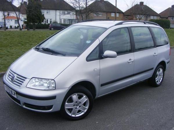 Hak wypinany + wiązka VW Sharan 2000-2006