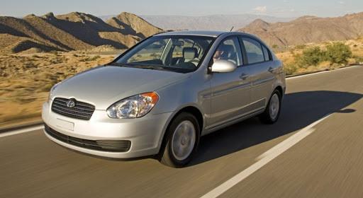 Hak wypinany + wiązka Hyundai Accent 2006-2010