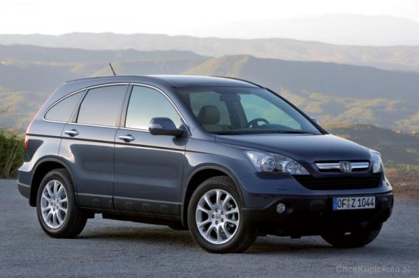 Hak wypinany + wiązka Honda CR-V 2007-2012